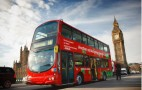 London's Famous Red Buses Going Hybrid Thanks To Volvo