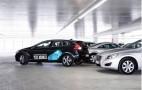 Volvo Shows Self-Parking Car, Confirms Autonomous Steering For 2016 XC90