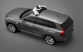 Uber launches autonomous car fleet this month in Pittsburgh, with help from Volvo