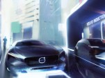 Volvo commits to electric car development