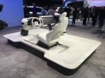 Volvo Concept 26  -  2015 Los Angeles Auto Show live photos