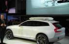 2016 Volvo XC90 Plug-In Hybrid Could Arrive Summer 2015, Execs Say