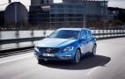 Volvo Drive Me autonomous car pilot project announced in Sweden