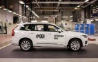 Volvo, Autoliv establish Zenuity joint venture dedicated to self-driving cars