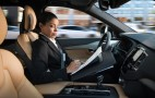 Queen paves way for autonomous cars in U.K.