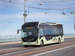 These 12 cities will buy only electric buses from 2025 on; more expected to join
