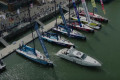 Volvo has created self-docking boat tech
