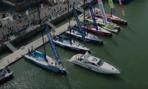 Volvo has created self-docking boat tech
