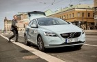 Volvo starts in-car delivery service