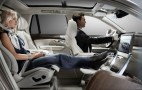 Volvo Lounge Console Lets Compact Car Owners Join The Chauffeur-Driven Class: Video