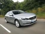 Volvo's Efficient 180-Horsepower Drive-E Diesels Driven