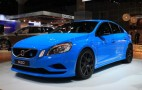 Volvo S60 Polestar Live Photos: 2012 Los Angeles Auto Show