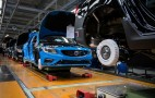 Volvo To Build Cars In U.S.