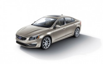Will Americans Buy Cars Made In China? Geely Is About To Find Out With The Volvo S60 Inscription