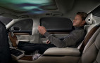 Volvo takes car ambience to the next level with S90 concept