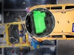 Volvo V60 plug-in hybrid safety