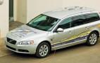 Test Drive:  Volvo V70 Plug-In Diesel Hybrid Wagon