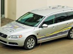 Volvo V70 Plug-in Hybrid Demo Car