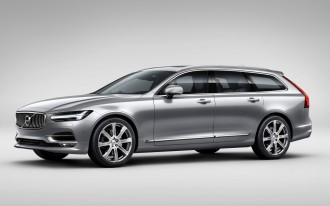 Mazda All-Wheel Drive, Nissan Park Assist, 2017 Volvo V90: What's New @ The Car Connection
