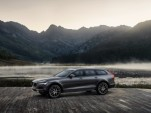 2017 Volvo V90 Cross Country Colorado