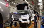 Volvo to build next-gen XC90 in US starting from 2021