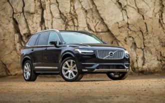 Mazda All-Wheel Drive, 2016 Dependability Study, 2017 Volvo XC90: What's New @ The Car Connection