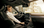 Volvo plans to embed Google services in next-generation infotainment system