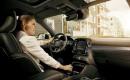 Volvo Google Sensus integration