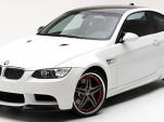 Vorsteiner mods the E92 BMW M3 with CSL techniques