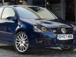 VW launches new Golf GT Sport