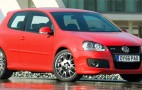 VW Launches The Golf GTI Edition 30