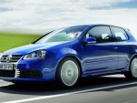 VW: No Golf R36 in production