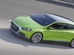 VW Scirocco, Golf TDI Hybrid and Passat EcoFuel debuting in Geneva