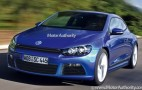 Report: Volkswagen to replace Golf R32 with new Scirocco R20T