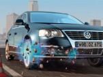 VW showing range of aero kits at German industry show