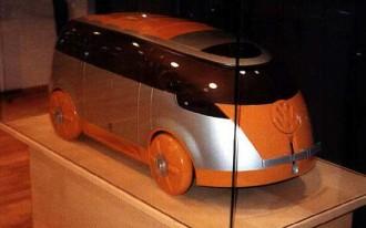 VW's Microbus Dreams
