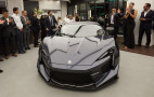 W Motors' 780-horsepower Fenyr Supersport ready for launch