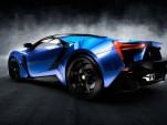 W Motors Lykan Supersport