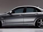 Wald designed Mercedes C-Class Sports Line GT