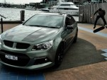 Walkinshaw Performance W375 Package for HSV's Gen F range