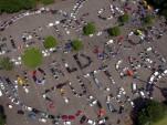Most-Electric-Vehicles Record Broken Again: 507 in Stuttgart