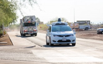 Google's Waymo teaches California cops how to handle self-driving cars