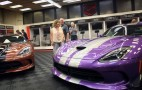 Couple Adds 79th Dodge Viper To Their Collection: Video