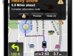 Waze updated to include road hazard voice alerts