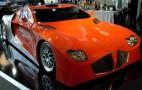 Weber Unveils 400-KMH Supercar Concept