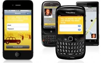 Weeels App Arranges Backseat Hookups Between Total Strangers