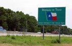 Texas Green-Lights The 85 MPH Speed Limit