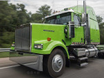 "States join to halt EPA's reversal on ""glider"" semi trucks"