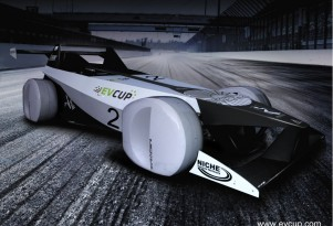 European Electric-Car Race Series Will Have 2 California Events In 2011