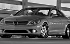 WAM releases CL45 upgrade for the Mercedes Benz CL550